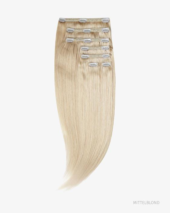 Ombre Clip In Vlasy 45 cm 140g