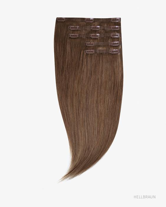 Ombre Clip In Vlasy 55 cm 120g