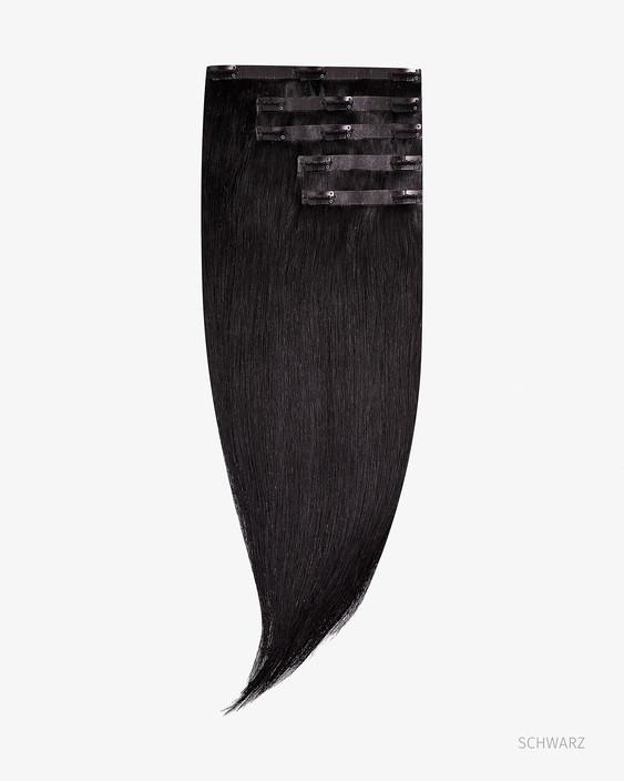 Bezešve Clip In Vlasy 40 cm 120g