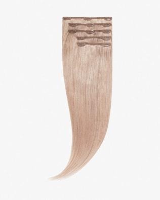 Lidské Clip In Vlasy 55 cm...