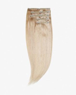 Lidské Clip In Vlasy 60 cm...