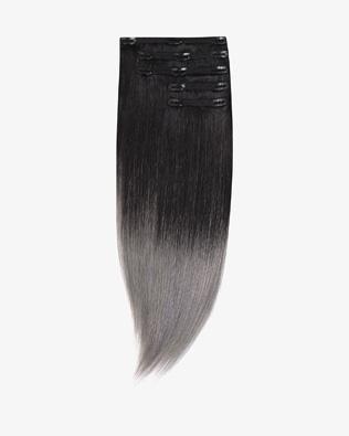 Ombre Clip In Vlasy 55 cm 220g