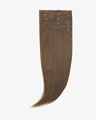 Bezešve Clip In Vlasy 55 cm...
