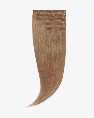 Lidské Clip In Vlasy 50 cm 150g