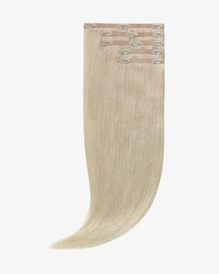 Bezešve Clip In Vlasy 55 cm 220g